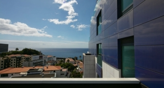 Funchal Casino View Holiday Apartment